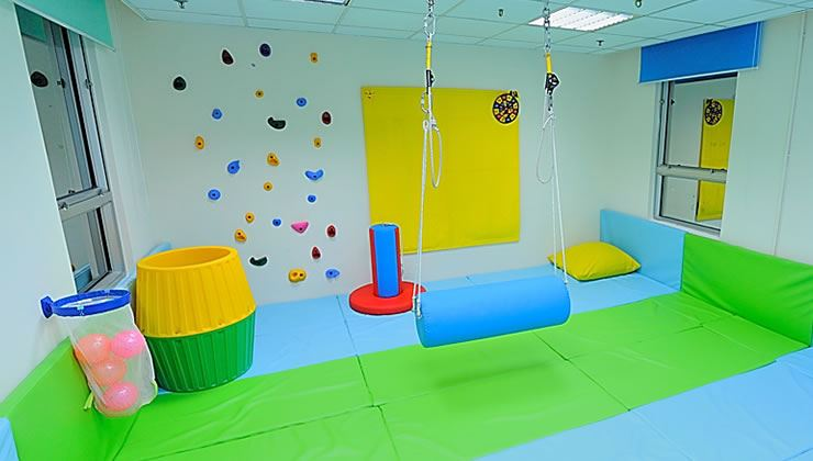 優質治療及教育中心 | vendor image: 83
