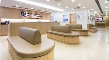 卓健醫療體檢中心|vendorImageId