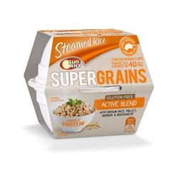 SunRice陽光牌即食糙米飯 (糙米+小米+藜麥+蕎麥) 250克 有效期至2021年11月20日
