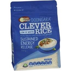 SunRice 陽光牌澳洲低升糖長粒白米 750克