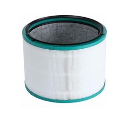 Global Dynamic 代用濾網濾芯 適用於Dyson Pure Hot + Cool HP00 HP01 HP02 HP03 Pure Cool Link DP01 DP03 空氣清新機 HEPA 濾網濾芯 (平行進口)
