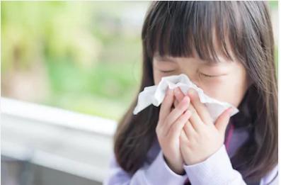 最易忽略的5種兒童傳染病