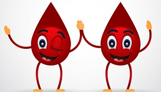 血液紅血球