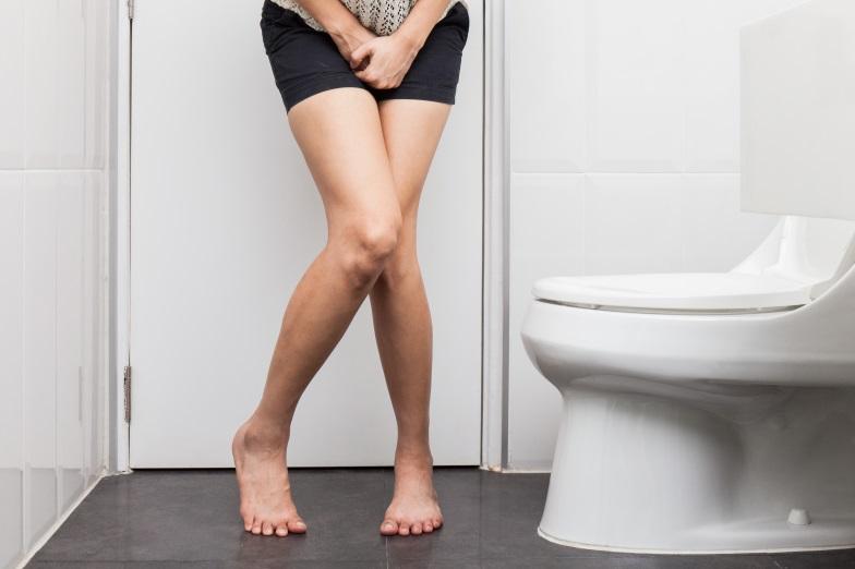 性傳播感染下體會出現異狀?