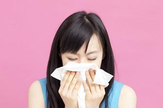 接種疫苗後患上感冒?