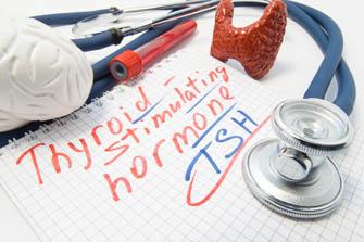 甲狀腺亢進檢查 促甲狀腺素
