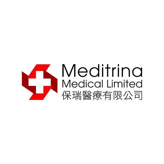 Logo: 保瑞醫療有限公司
