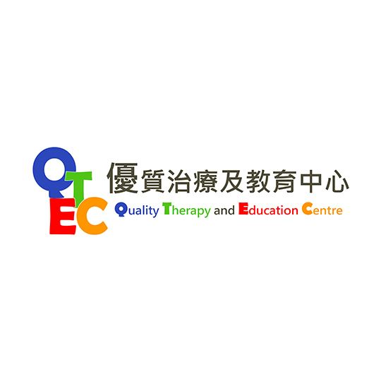 Logo: 優質治療及教育中心