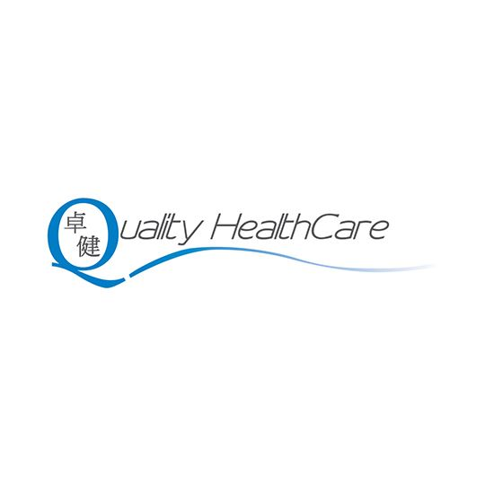 Logo: 卓健醫療體檢中心