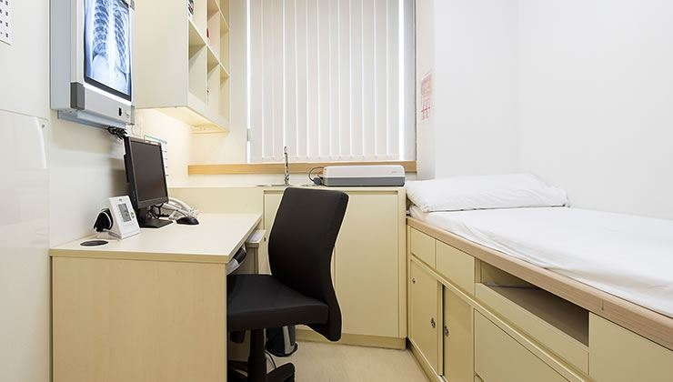 Center Images: Quality HealthCare Physical Centres
