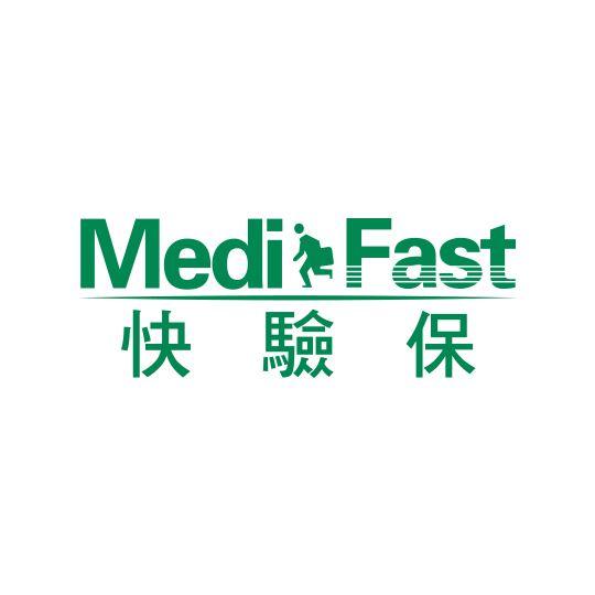 Logo: 快驗保(香港)有限公司