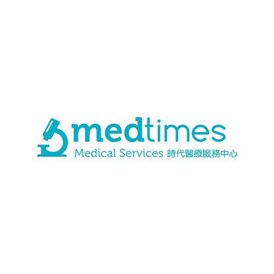 Logo: 時代醫療服務中心