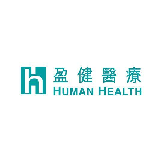 Logo: 盈健醫療