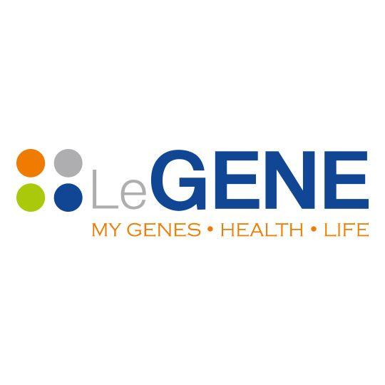 Logo: 領先基因