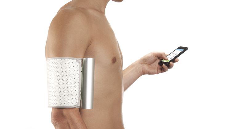 圖片 Withings無線血壓計