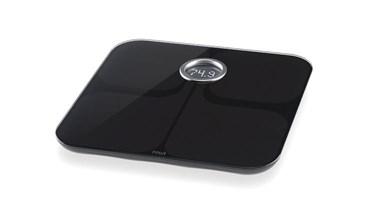 圖片 Fitbit Aria 無線智能樂活體重秤-黑色