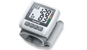 图片 Beurer 手腕血压计 (BC30)