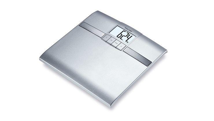 圖片 Beurer 分析型電子磅