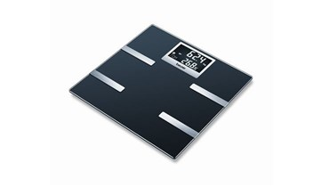 Picture of Beurer GLASS DIAGNOSTIC SCALE