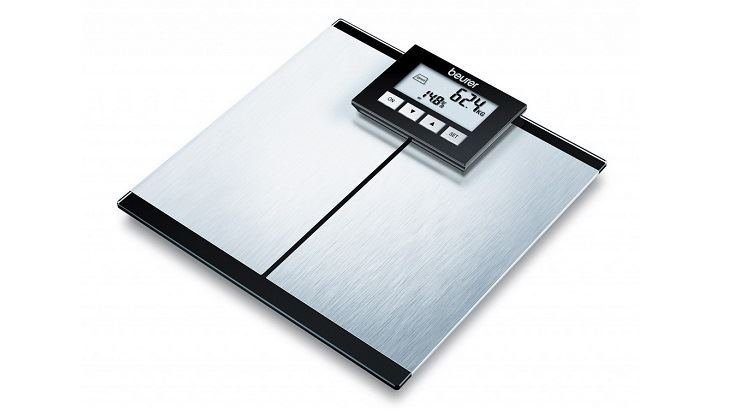 Picture of Beurer USB DIAGNOSTIC SCALE