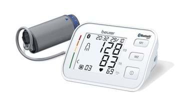 圖片 Beurer 藍芽手臂血壓計 (BM57)