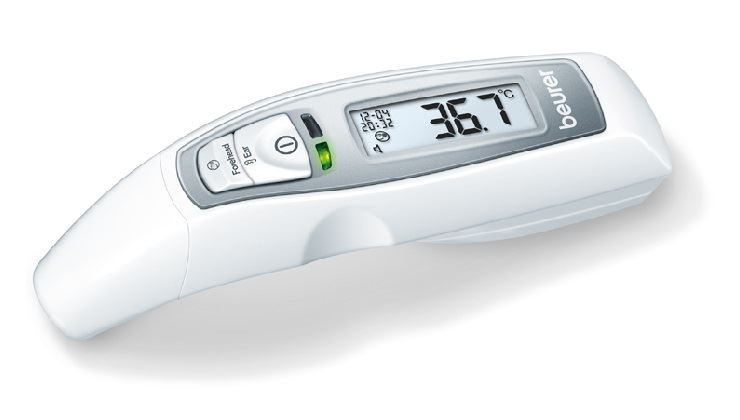 Picture of Beurer Multi-Function Thermometer