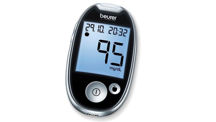 Picture of Beurer Blood Glucose Monitor (Set)