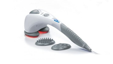 Picture of Beurer Infrared Percussion Massager (MG80)