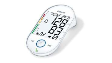 Picture of Beurer Upper arm blood pressure monitor (BM55)