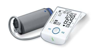 图片 Beurer 蓝芽手臂血压计 (BM85)