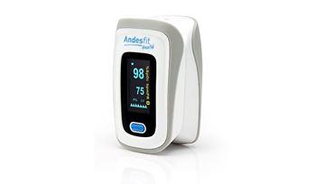 圖片 ANDESFIT 智能藍牙脈搏血氧計