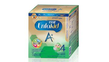 Picture of Mead Johnson Enfakid A+4 1200g (Case of Four)
