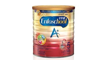 Picture of Mead Johnson Enfakid A+5 900g (Case of Six)
