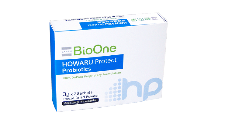 Picture of BioOne HOWARU® Protect Light Pack (7 Sachets)