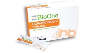 Picture of BioOne HOWARU® Balance (4 in 1 Pack - 28 sachets)