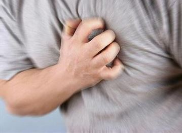 News: 隨身心電圖機 30秒關「心」健康