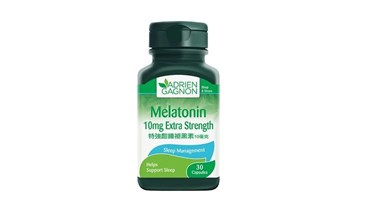Picture of Adrien Gagnon Melatonin 10mg Extra Strength