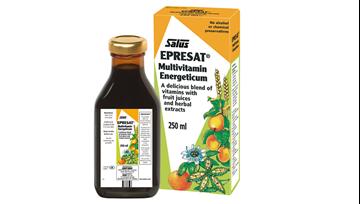 Picture of Salus Epresat Multivitamin