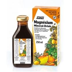 Salus Floradix Magnesium Liquid Formula (250ml)