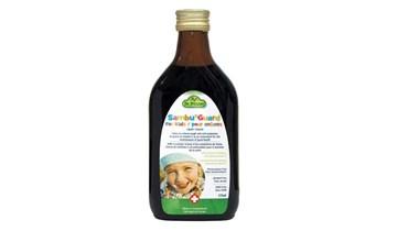 圖片 Dr.Dunner 兒童免疫力衛士營養液