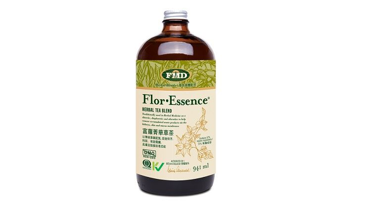 Picture of Flor*Essence 941ml