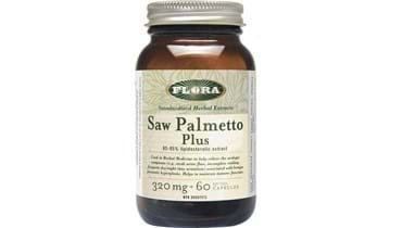 Picture of Flora Saw Palmetto 30's