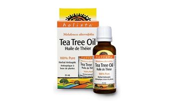 Picture of holista 100% Tea Tree Oil