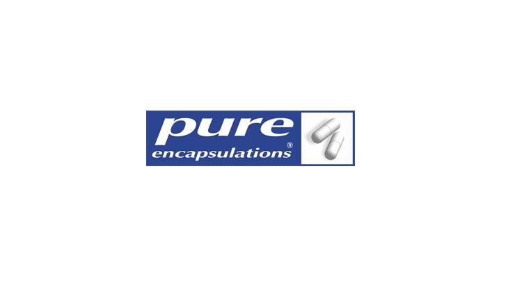 Center Images: Pure Encapsulations