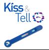 KISS & TELL (口水血糖測試) (3盒裝)