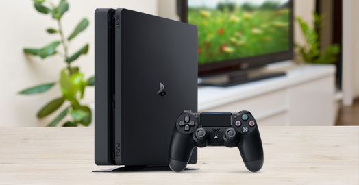 <p>Must-have item for video gamers: A FREE PS4</p>