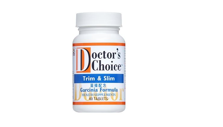 Picture of Doctors Choice TRIM & SLIM