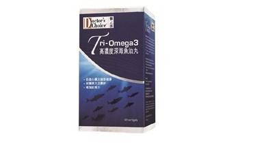 图片 医之选 高浓度深海鱼油