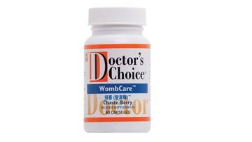Picture of DOCTOR'S CHOICE WOMBCARE (CHASTE BERRY)