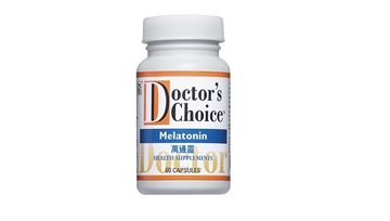 Picture of Doctors Choice MELATONIN